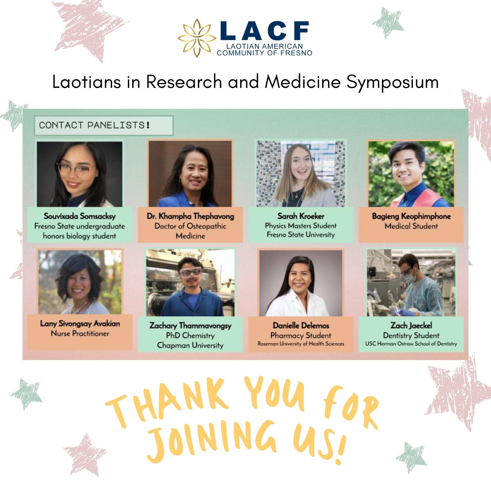 Medicine Symposium